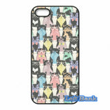 Many Cat Phone Cases Covers For LG L70 L90 K10 Google Nexus 4 5 6 6P For LG G2 G3 G4 G5 Mini G3S - Cats Love Life