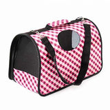 Comfortable Cat Carrier Cat For Traveling And Airline Approved