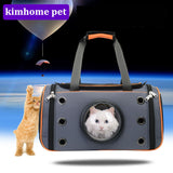 Classic Cat Carrier Capsule - Cats Love Life