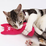 Cute Interactive Catnip Cat Toys - Cats Love Life