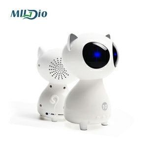 Kitty Cat Portable Bluetooth Speaker - Cats Love Life
