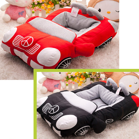 Cool Unique Car Cat Beds