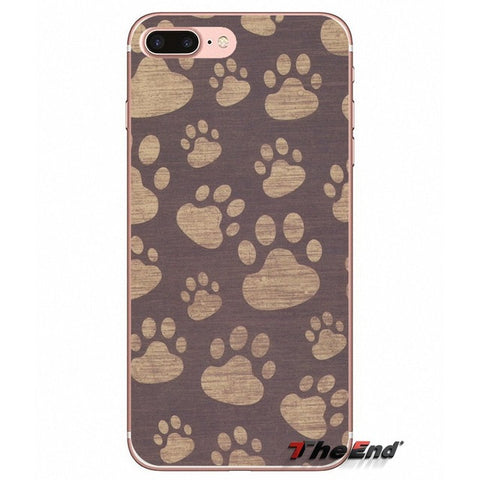 Cute Cat Paws Case For Samsung Galaxy Phones