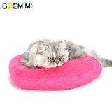 Lovely Comfortable Cat  Bed Cushion