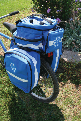 AED Pannier (Right)