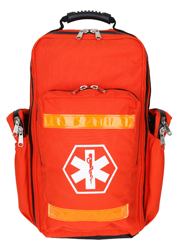 Urban Rescue Backpack Large Kit A