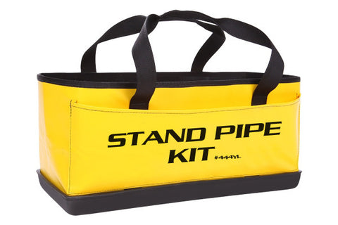 Stand Pipe Bag