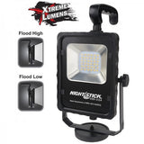 Rechargeable LED Area Light Kit