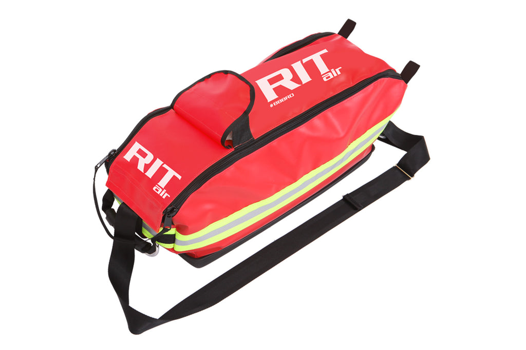The R.A.T. (Rapid Air Transport) Bag