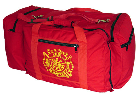 Oversized Gear Bag w/Multiple Pockets