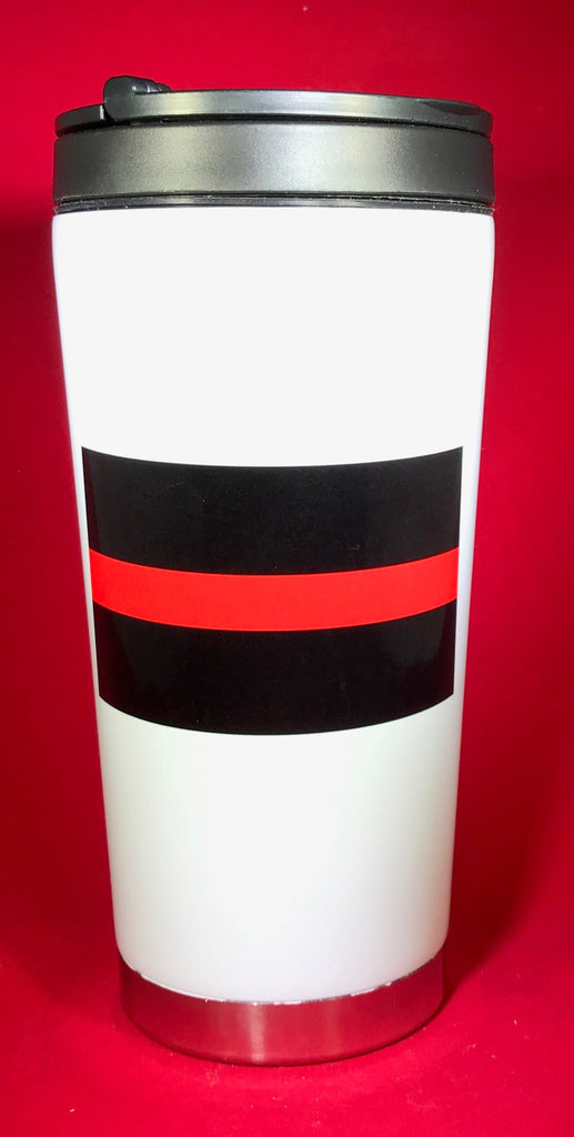 Thin Red Line Drinkware