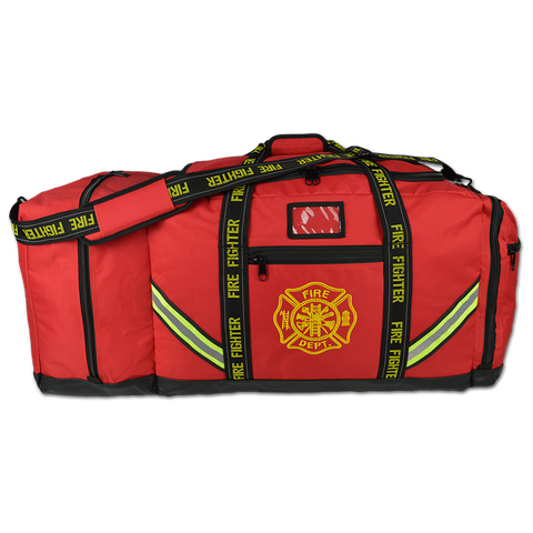Lightning X Premium 3XL Turnout Gear Bag w/ Helmet Compartment