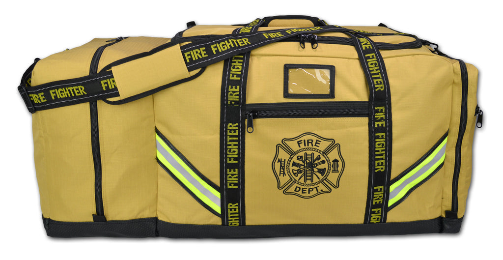 Lightning X Ripstop 3XL Firefighter Step-In Turnout Gear Bag