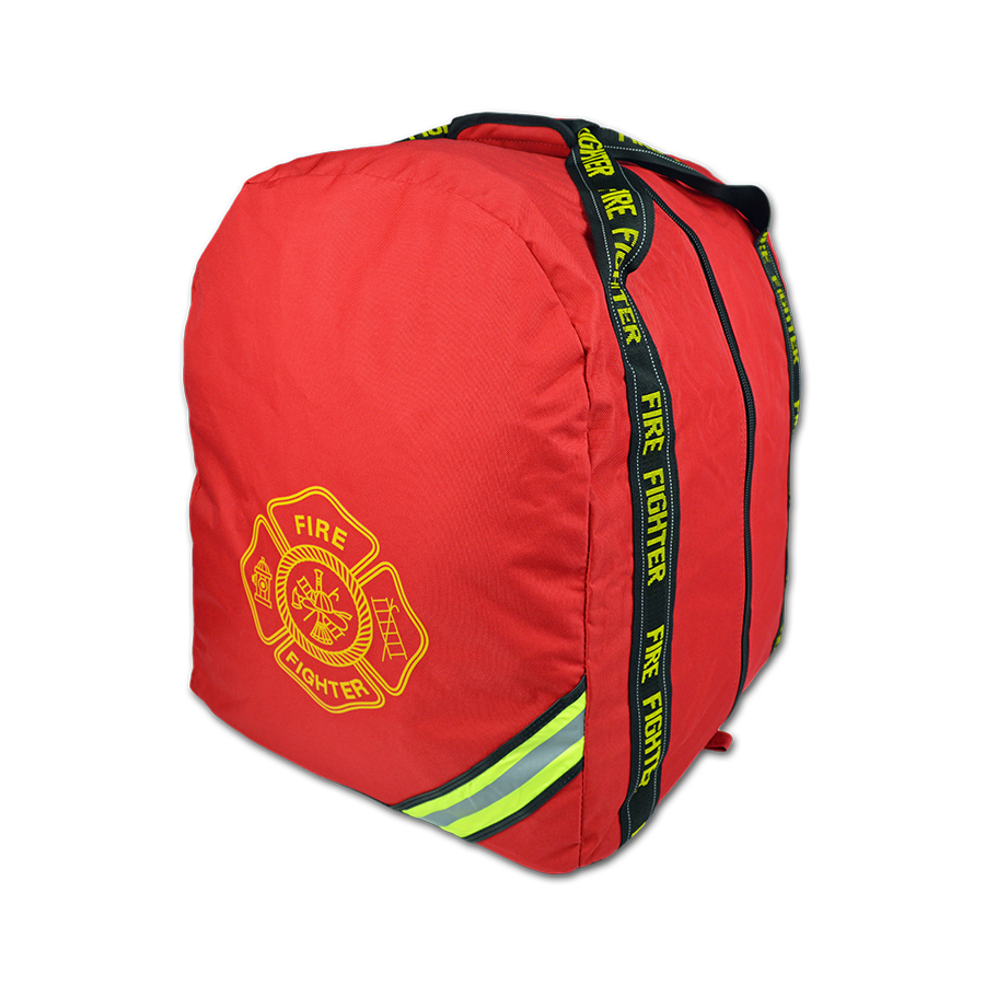Lightning X Compact Boot Style Firefighter Turnout Gear Bag