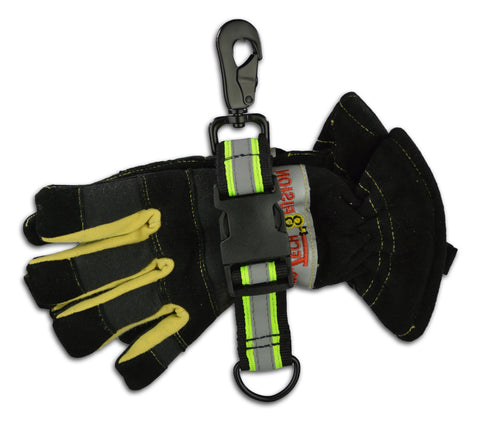 Lightning X Adjustable Reflective Glove Strap