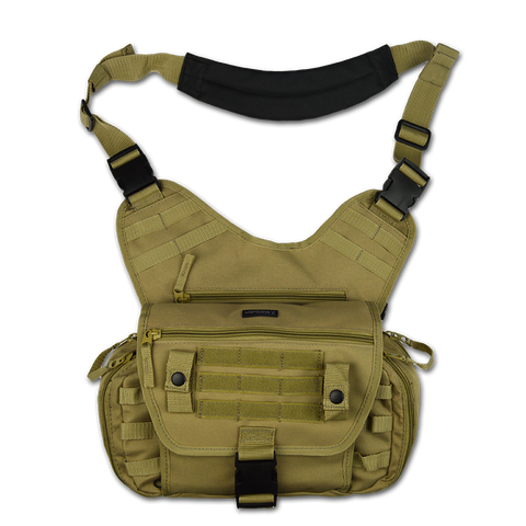 Lightning X Tactical Shoulder Sling Pack