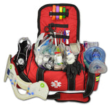 Lightning X Large First Responder Trauma Bag with Deluxe Fill Kit