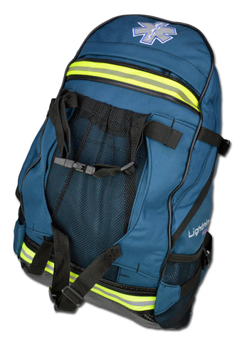 Special Events EMT First Responder Trauma Backpack