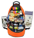 Lightning X Special Events Backpack with Standard Fill Kit