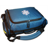 Lightning X Premium Oxygen Trauma Bag w/ Reinforced Bottom