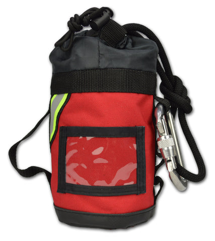 Lightning X Personal Rope Bag w/ 40′ Rope