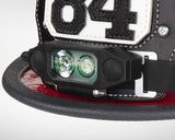 Low-Profile Dual-Light™ Headlamp