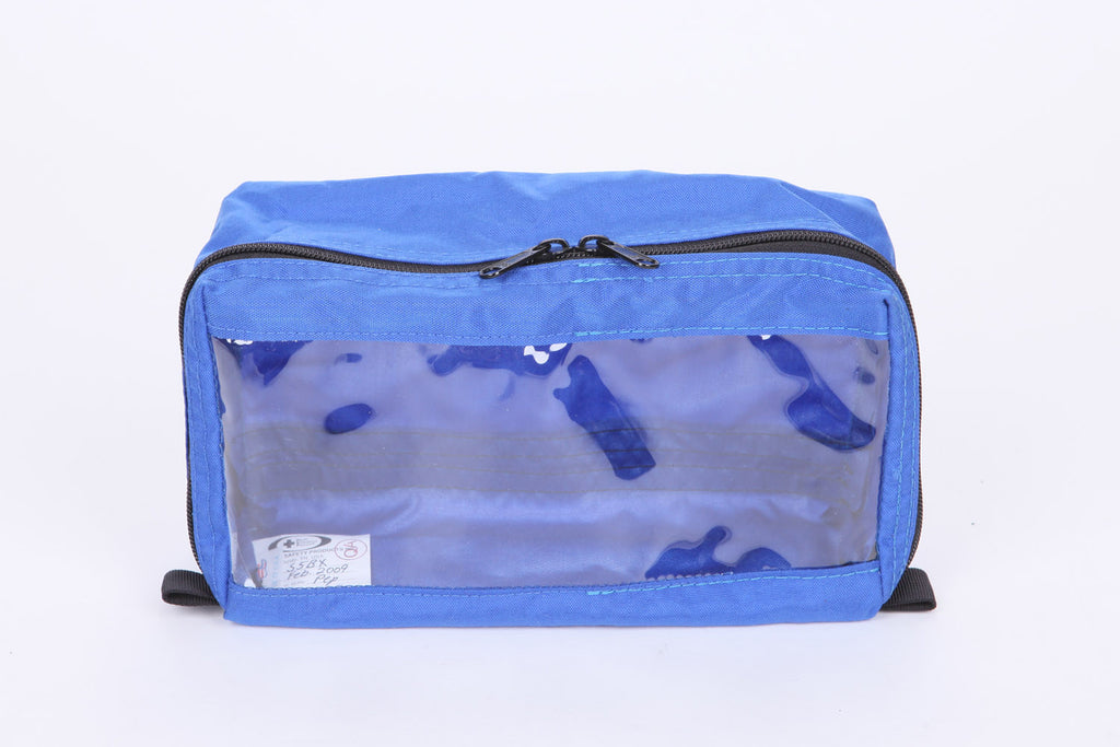 Accessory Pocket - Royal Blue