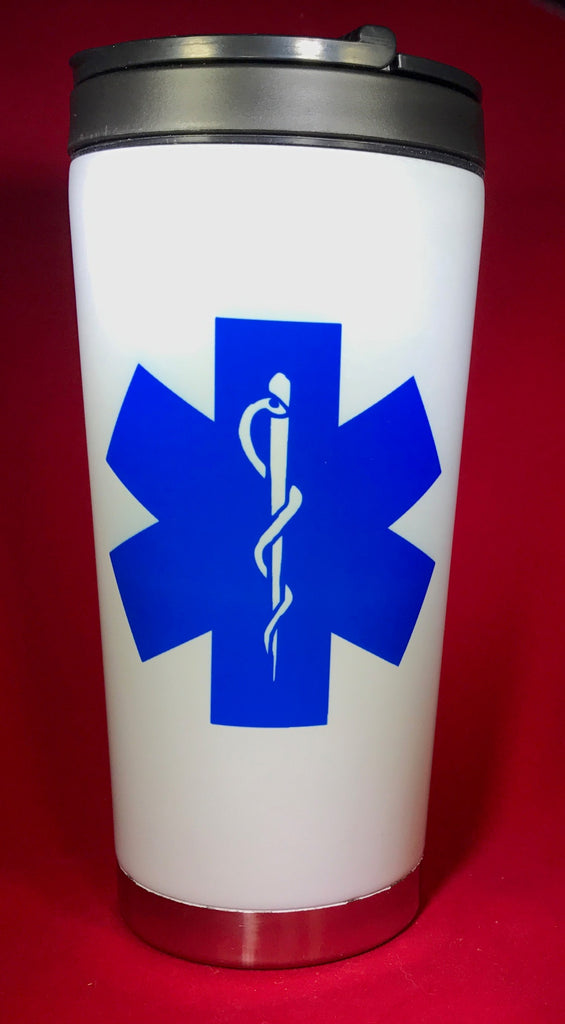 Star of Life Drinkware