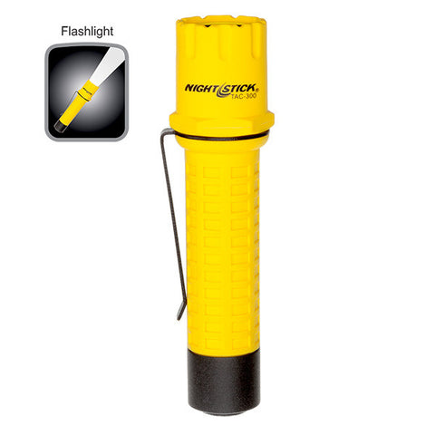 Polymer Tactical Flashlight