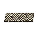 IdentiFire® Gen 2 Chevron Tets (Set of 8) (Free Shipping!)