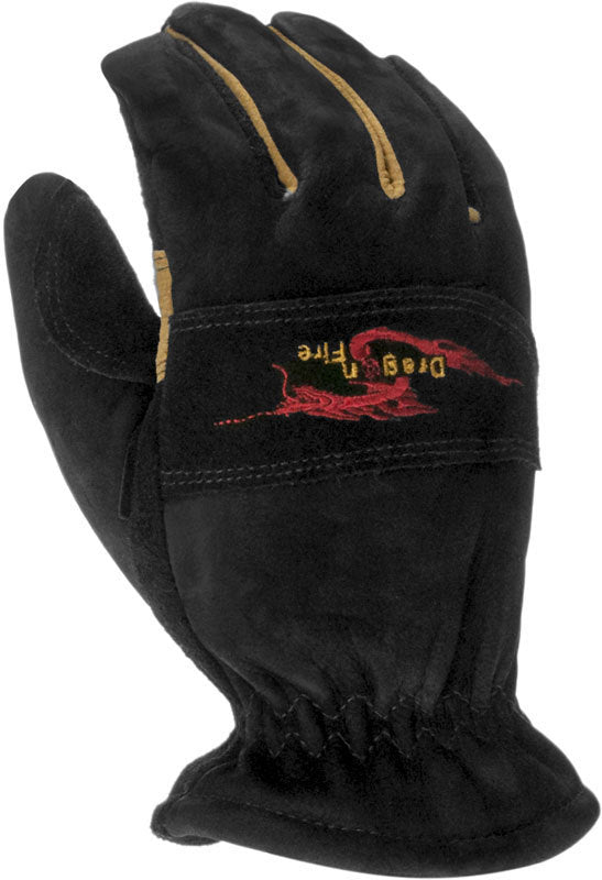 Dragon Fire Structural Fire Fighting Gloves