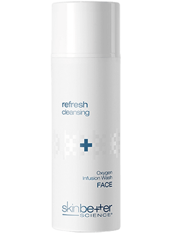 Oxygen Infusion Wash FACE 5 FL. OZ.