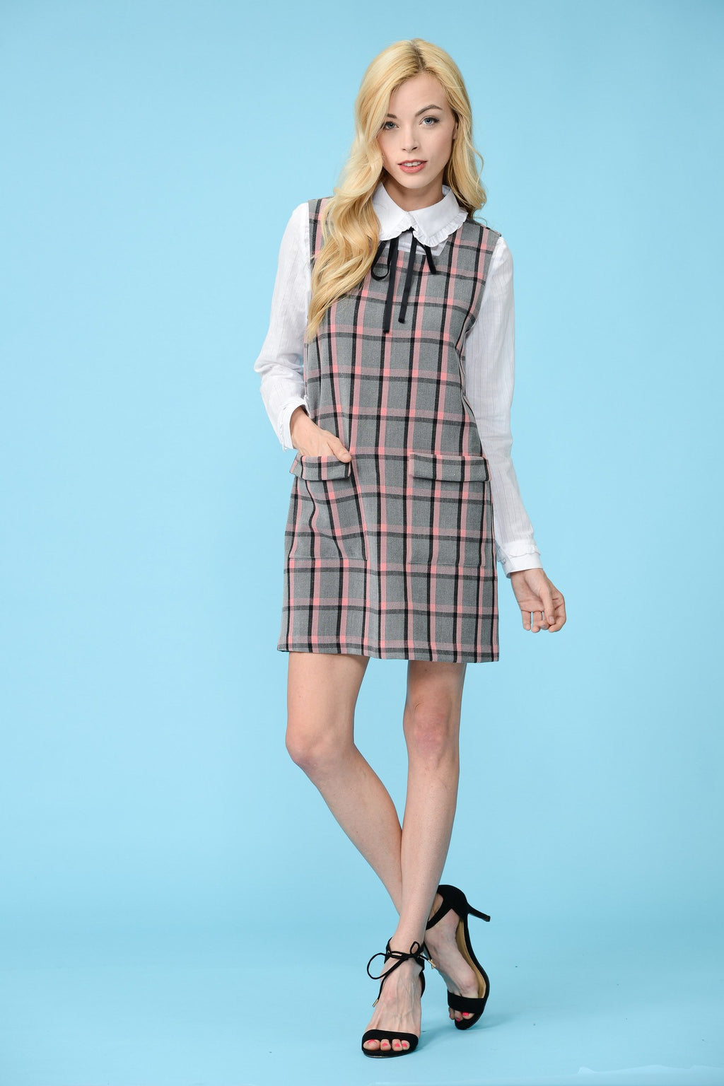 Girl Almighty Pini Dress by Sister Jane