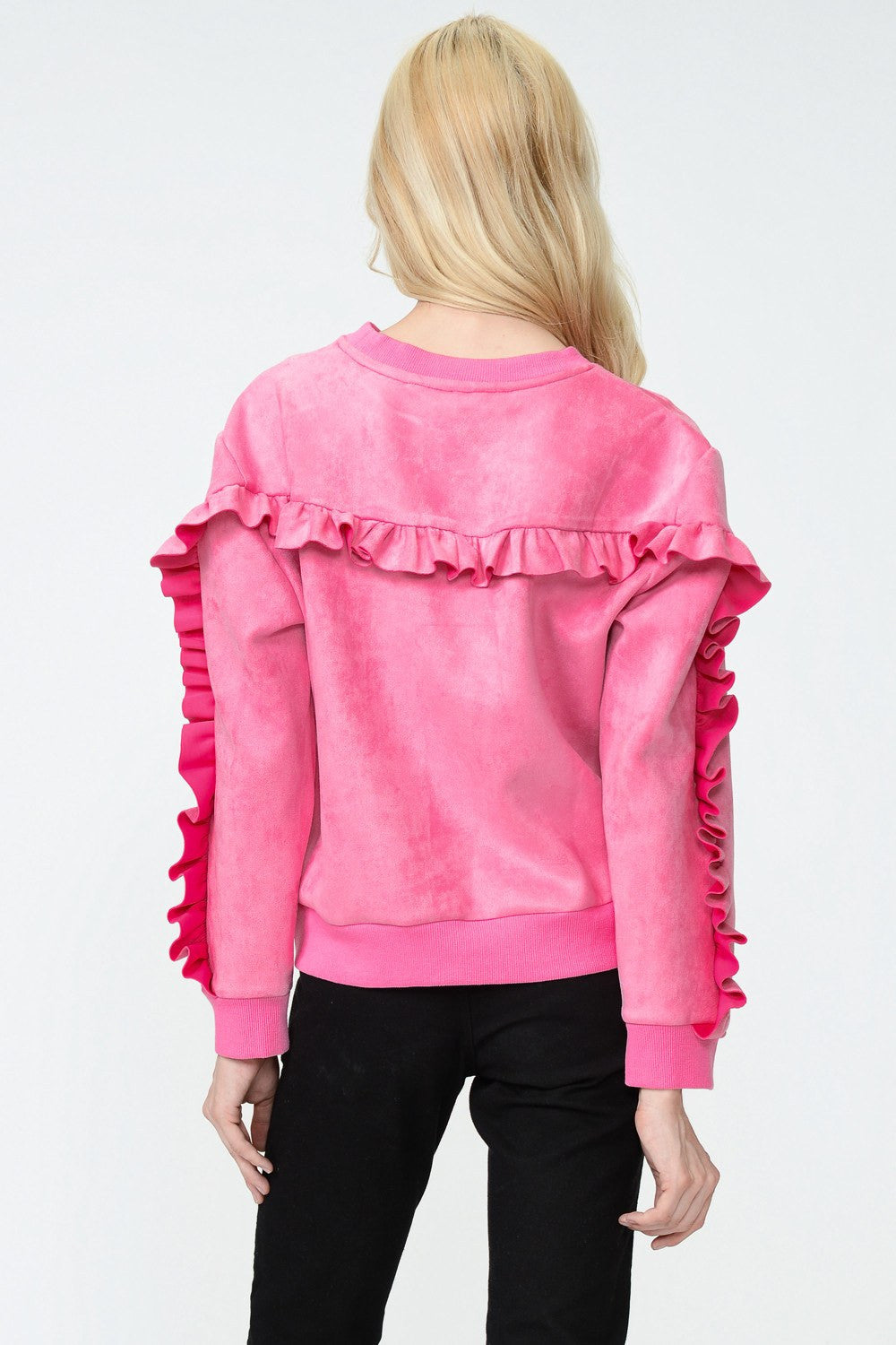 Belle de Jour Volante Sweater by Sister Jane