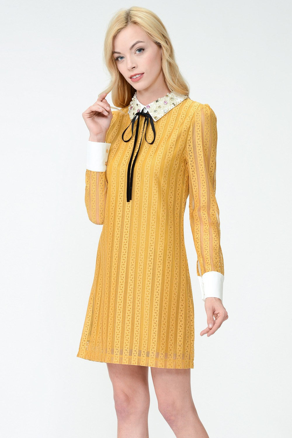 Main Squeeze Rabbit Dress by Sister Jane