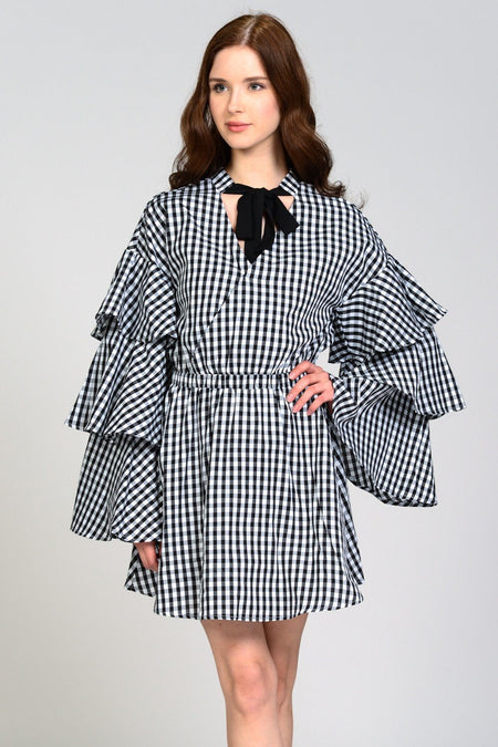 Saved by the Bell Dress by Sister Jane