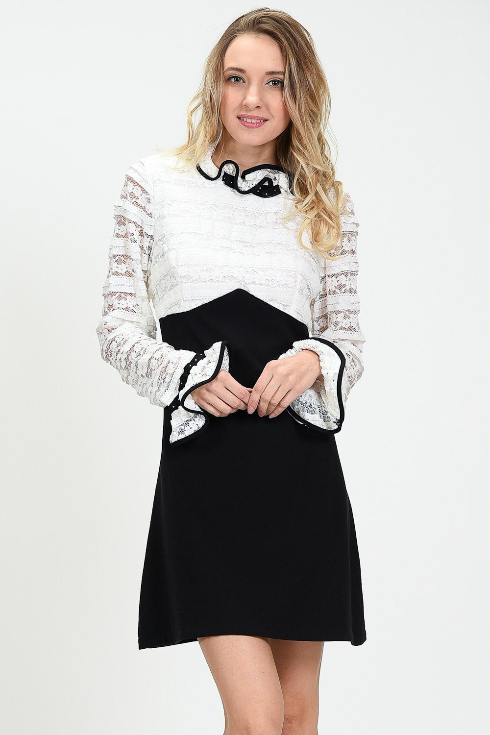 Gabrielle Lace Dress by Sister Jane
