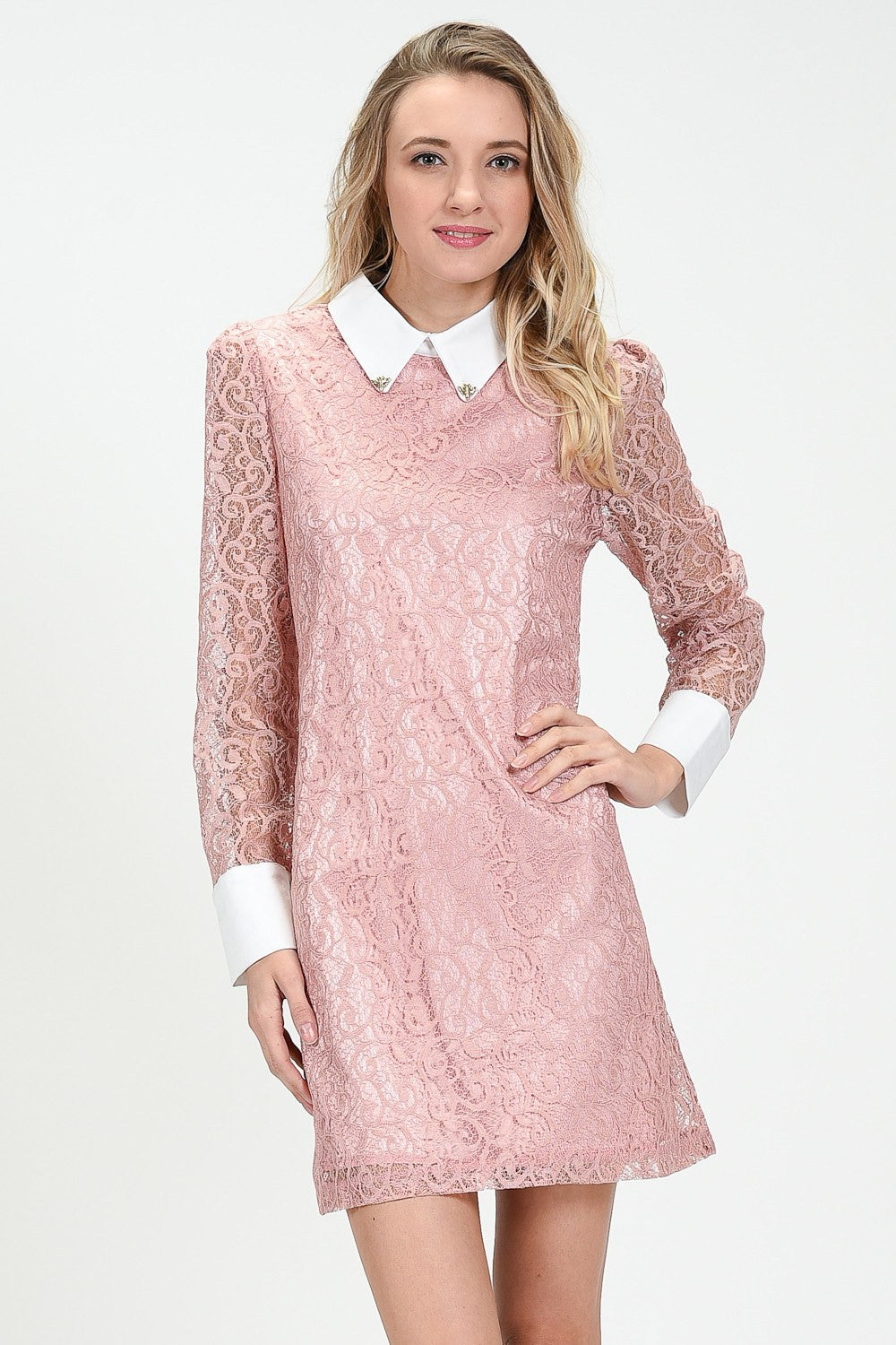 Instant Crush Rabbit Dress by Sister Jane