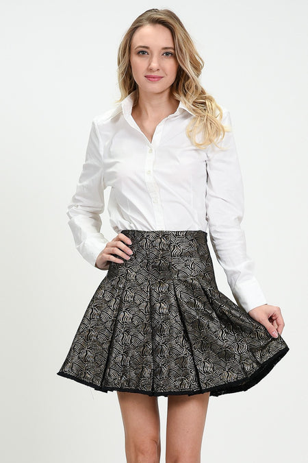 Pucker Up Skirt by Sister Jane