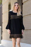 Trailblazer Fringe Dress by Sister Jane