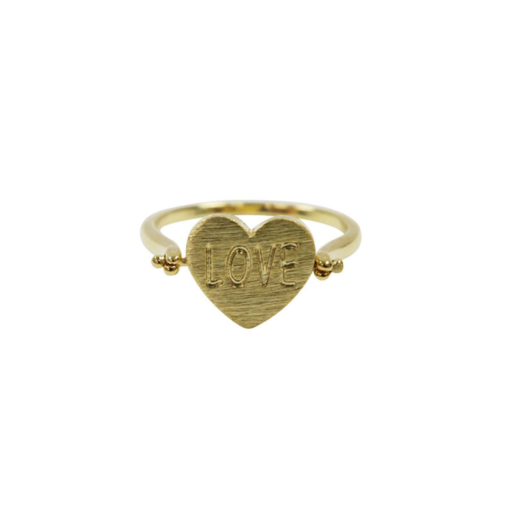 Love/Self Ring