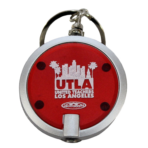 UTLA LED Light Keychain