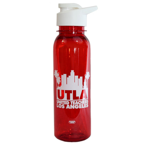 UTLA Red Sports Bottle