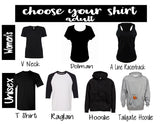 Best Auntie Ever- Choose your top
