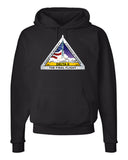 Delta II: Pullover - J and D Gifts