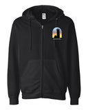Delta II: Zip Up - J and D Gifts