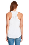 Back view of Mrs Tank Top