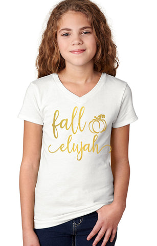 Fallelujah Shirt or Onesie - J and D Gifts