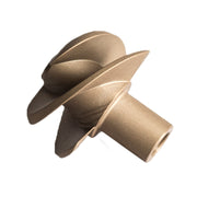 Billet Aluminum Alloy Impeller V1 and V2