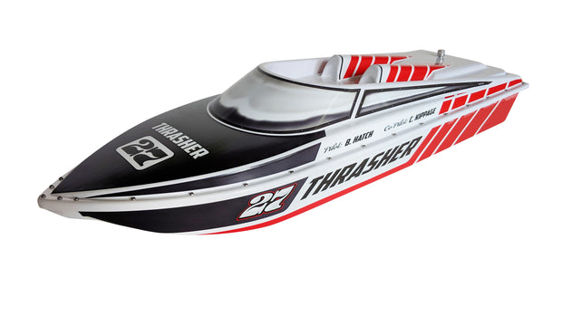 Thrasher V3 RTR- Striker
